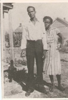 Amos & Bertha 1936